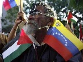 Венесуэла разорвала дипотношения с Израилем