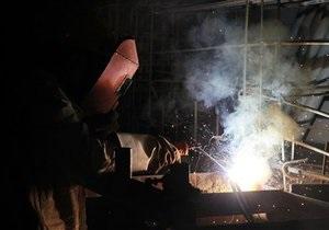 Эксперты предрекают Украине резкое замедление роста ВВП в этом году