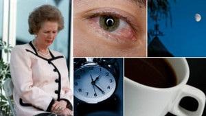 умерла Маргарет Тетчер: Бессонная элита, или Кому достаточно четырех часов сна