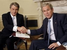 НГ: Вашингтон пытается спасти оранжевую коалицию