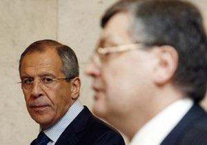 Москва предложила Киеву три варианта решения вопроса с Керченским проливом