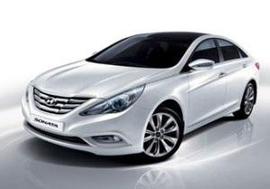 В Автоцентре  Автотрейдинг  новая Hyundai SONATA со скидкой свыше 10 000 грн