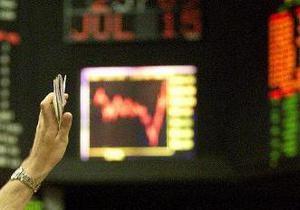 Сегодня на украинском фондовом рынке преобладала негативная динамика