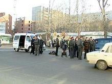 В России пьяный депутат на джипе насмерть сбил ребенка и еще двух пешеходов
