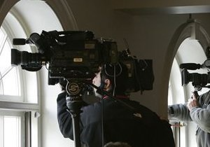 В МВД заявили об исчезновении видеоархива