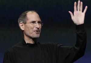 Стив Джобс стал самым упоминаемым человеком в СМИ в 2011 году