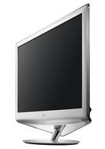 LG Electronics представляет новый LCD-телевизор LU4000 с привлекательным дизайном