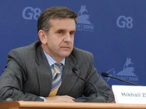 Эксперты: С прибытием в Киев Зурабова отношения Украины и РФ будут ухудшаться