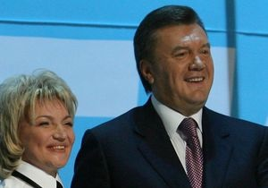 Янукович оставил Богатыреву на посту секретаря СНБО