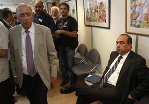 Кипр - На Кипре экс-министра обороны посадили на 5 лет