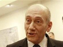 Ольмерт: Мы дали понять палестинцам, и они это поняли