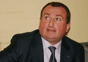 Ъ: Глава львовской Партии регионов пожаловался на давление руководства