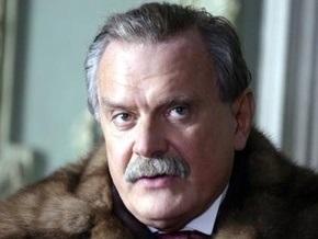 Никита Михалков проведет в Киеве три творческих вечера