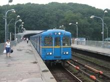 Киевскому метрополитену стоит воздержатся от повышения цен на проезд – АМКУ