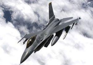 Американские истребители спровоцировали нештатную ситуацию на борту пассажирского самолета