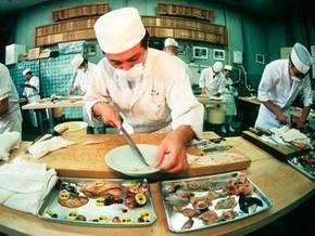 В Японии семь человек тяжело отравились фугу
