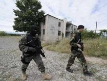 Якобашвили: Грузия контролирует почти всю территорию Южной Осетии