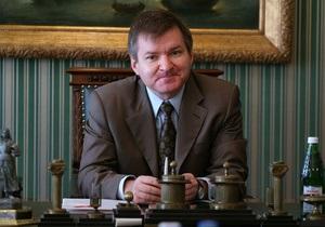 Немыря: Янукович создает в Украине потемкинскую демократию