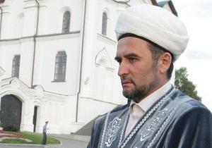 Суд Татарстана оставил под стражей подозреваемого в деле о покушении на муфтия