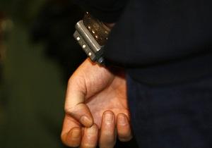 В Запорожской области милиционеры задержали насильника-педофила