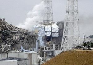 На Фукусиме-1 завершена холодная остановка трех реакторов