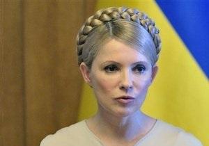 РИА Новости: Тимошенко идет в последний бой за пост президента Украины
