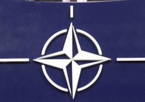 НАТО наградило украинского офицера за службу в Ираке