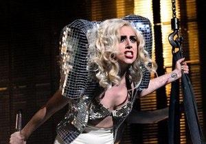 Леди Гага перестанет общаться с прессой