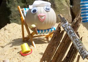 В Британии открылось агентство по усыновлению маринованного лука
