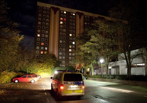 В Швеции женщина призналась в убийстве, чтобы полиция отвезла ее домой