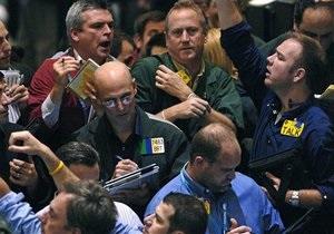 Украинские биржи открылись существенным ростом после обвала накануне