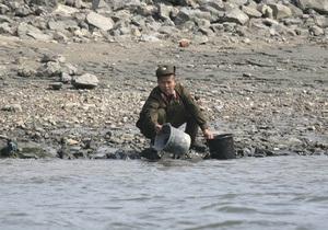 СМИ: КНДР восстанавливает полигон для ядерных испытаний после наводнений