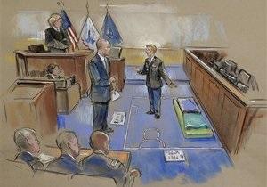 Мэннинг рассказал суду, как с ним обращались в тюрьме