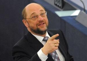 Президент Европарламента: Приговоры Тимошенко и Луценко вызывают ряд вопросов