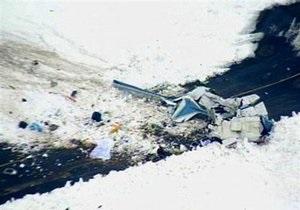 В США при крушении легкого самолета погибли трое взрослых и двое детей