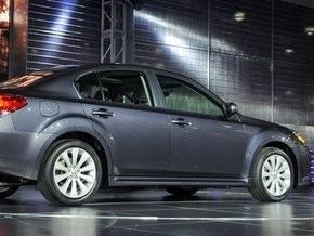 Великобритания намерена стимулировать продажи автомобилей