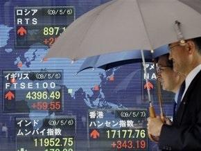 Обзор рынков: Инвесторы фиксировали прибыли