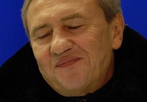 Блок Кличко: Черновецкий решил в декабре закупить газонокосилки на десять миллионов гривен