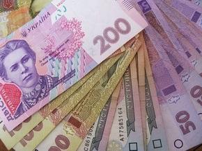 Украина до конца года имеет 27 млрд гривен монетарного запаса