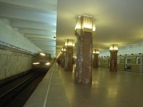 Киевский метрополитен обнадежил жителей столицы