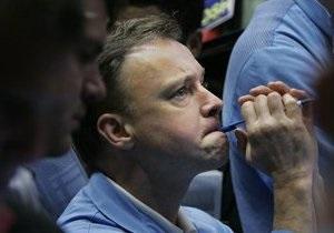 Темпы роста фондовых индексов замедлились