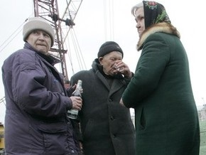 В России могут возобновить практику принудительного лечения алкоголизма в ЛТП
