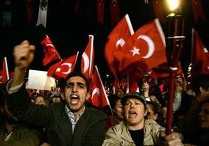 В сентябре в Турции пройдет референдум по конституционной реформе, призванной приблизить страну к ЕС