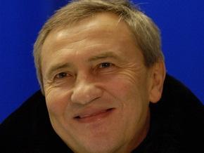 В День Валентина Черновецкий устраивает скачки с поцелуями