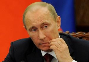 Путин отправил ФСБ на борьбу с интернет-шпионами