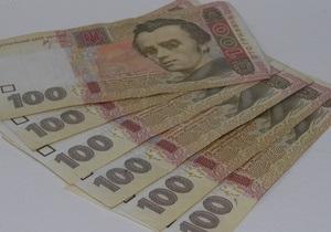 В марте НБУ предоставил банкам кредиты на рекордную сумму в 4,5 млрд грн
