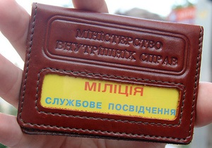 МВД: В Украине увеличивается количество пропавших без вести