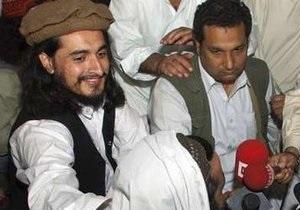 Лидер пакистанских талибов погиб при атаке беспилотника США