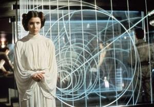 Принцесса Лея вернется в седьмом эпизоде Звездных войн