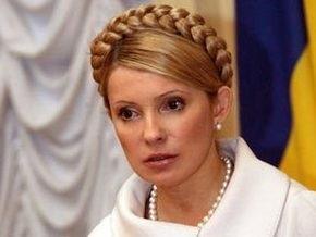 Тимошенко призвала Януковича отказаться от памперсов